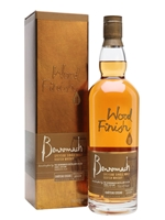 Benromach 2009  |  Bot. 2017  |  Chateau Cissac Finish