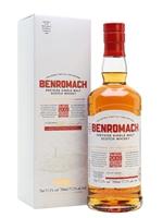 Benromach  |  Cask Strength Vintage 2009  |  Batch 4