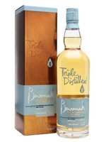 Benromach 2009 Triple Distilled  |  Bot. 2017