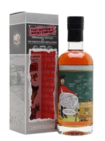 Benrinnes  |  10 Year Old  |  Batch 16  |  That Boutique-y Whisky Company