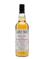 Benrinnes 2008  |  8 Year Old Carn Mor