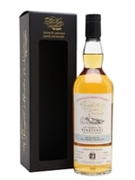 Benrinnes 1995  |  21 Year Old  |  The Whisky Exchange Exclusive