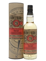 Benrinnes 2006  |  11 Year Old  |  Provenance