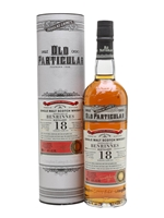 Benrinnes 1999  |  18 Year Old  |  Old Particular