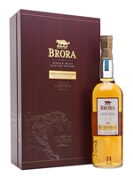 Brora 1978  |  40 Year Old  |  200th Anniversary