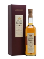 Brora 1977  38 Year Old 15th Release Special Releases 2016