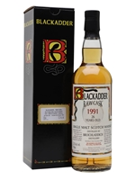 Bruichladdich 1991  |  Blackadder