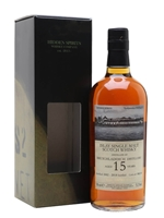 Bruichladdich 2002  |  15 Year Old  |  Hidden Spirits
