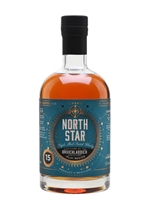 Bruichladdich 2002  |  15 Year Old  |  North Star Spirits