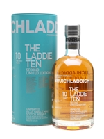 Bruichladdich The Laddie Ten  |  10 Year Old  2nd Edition