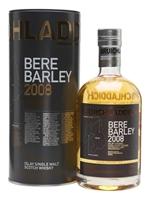 Bruichladdich Bere Barley 2008  |  Islay Barley