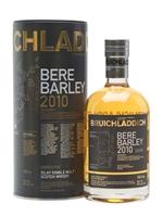 Bruichladdich  |  Bere Barley 2010