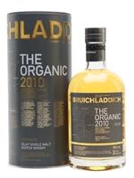 Bruichladdich  |  Organic 2010