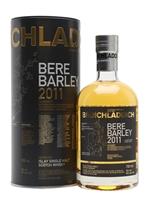 Bruichladdich Bere Barley  |  2011