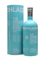Bruichladdich Organic Scottish Barley