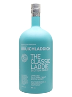 Bruichladdich  |  Classic Laddie  |  Scottish Barley  |  Large Bottle
