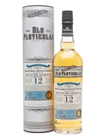 Bruichladdich 2005  |  12 Year Old  |  Old Particular