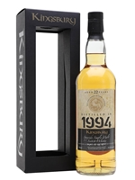 Braes of Glenlivet 1994  |  22 Year Old  |  Kingsbury