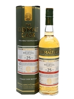 Braeval 1991  25 Year Old  |  Old Malt Cask