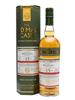 Braeval 2001 (15 Year Old)  |  Old Malt Cask