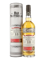 Braeval 2001  |  18 Year Old  |  Old Particular