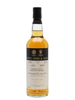 Bunnahabhain 2003  |  15 Year Old  |  Berry Bros & Rudd
