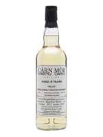Bunnahabhain 2013  |  Stoisha  |  Carn Mor  |  Strictly Limited