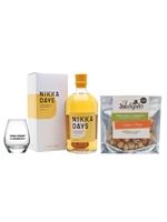 Nikka Days and Popcorn Bundle
