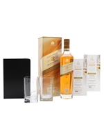 Johnnie Walker 18 Year Old  |  Whisky Show Package  |  with Extra Ticket