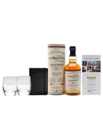 Balvenie Whisky Show  |  Sunday Ticket Package + Extra Ticket