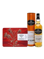 Glengoyne 10 Year Old and Shortbread Collection