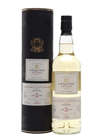 Bunnahabhain Staoisha 2013  |  5 Year Old  |  A D Rattray