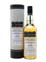 Bunnahabhain 1989  26 Year Old First Editions