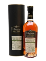 Bunnahabhain 2002  |  15 Year Old  |  Chieftains