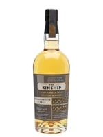 Bunnahabhain 1989  |  30 Year Old  |  Edition #4  |  The Kinship