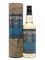 Bunnahabhain 2007  |  10 Year Old  |  Old Provenance  |  Coastal Collection