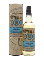 Bunnahabhain 2007  |  10 Year Old  |  Provenance