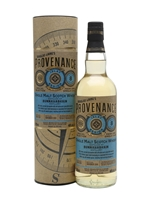 Bunnahabhain 2008  |  8 Year Old Provenance