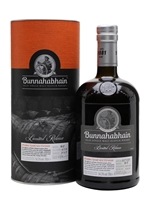 Bunnahabhain 2003  |  14 Year Old  |  Pedro Ximenez Finish