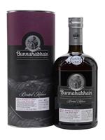 Bunnahabhain Moine 2008  |  Bordeaux Cask