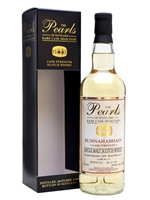Bunnahabhain 2009  |  7 Year Old  |  Pearls of Scotland