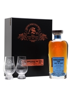 Bunnahabhain 1968  |  50 Year Old  |  Signatory 30th Anniversary