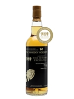 Bunnahabhain 1989  |  The Whisky  |  Agency TWE Exclusive