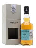 Bunnahabhain  |  Orange Baked Oatmeal 1988  |  29 Year Old