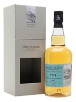 Bunnahabhain  |  26 Year Old  |  Tropical Island Dram Wemyss
