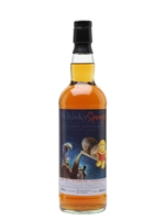 Caperdonich 1995  |  25 Year Old  |  Whisky Sponge Edition 23