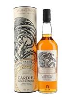 Cardhu Gold Reserve  |  Game of Thrones House Targaryen