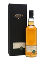 Cragganmore 1986  30 Year Old Cask #1491 Adelphi