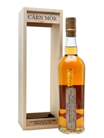 Caol Ila 1981  34 Year Old Celebration Of The Cask