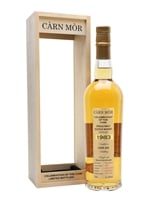 Caol Ila 1983  |  34 Year Old  |  Carn Mor